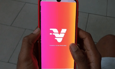 Review of the V bank version 3.0: Nigeria's first intelligent Digital banking App