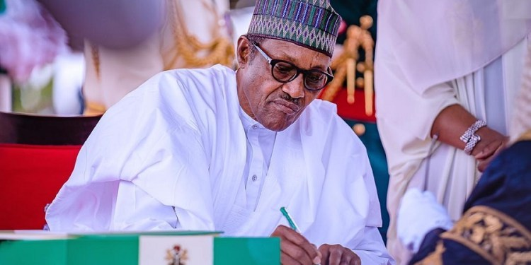 N2.34 trillion loan: DMO defends Buhari, says loan captured in 2021 budget