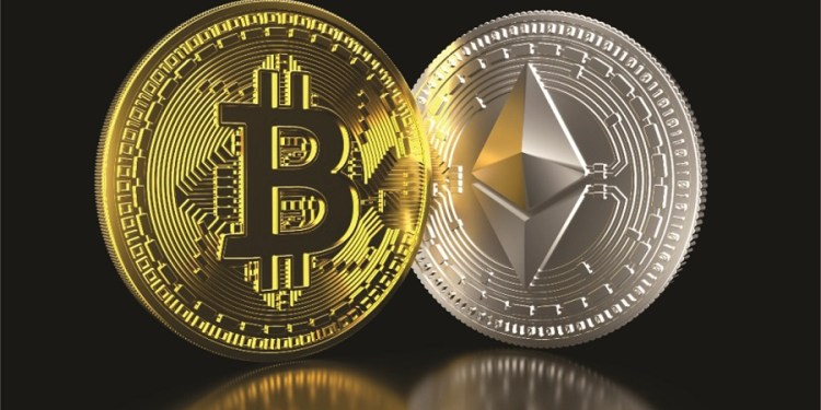 Ethereum over Bitcoin