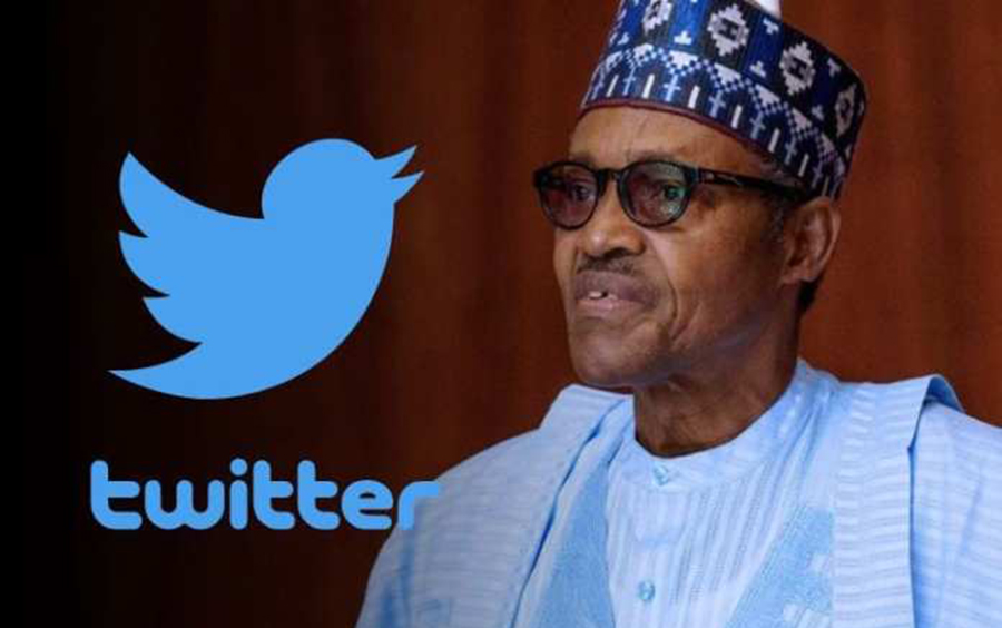 Donald Trump, Twitter, Big Tech, Nigeria, Exhaustive Reads,