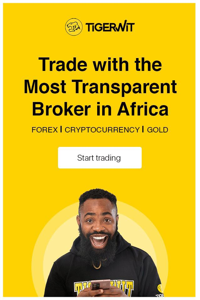 How Tigerwit is using blockchain to create the safest form of forex trading | Nairametrics