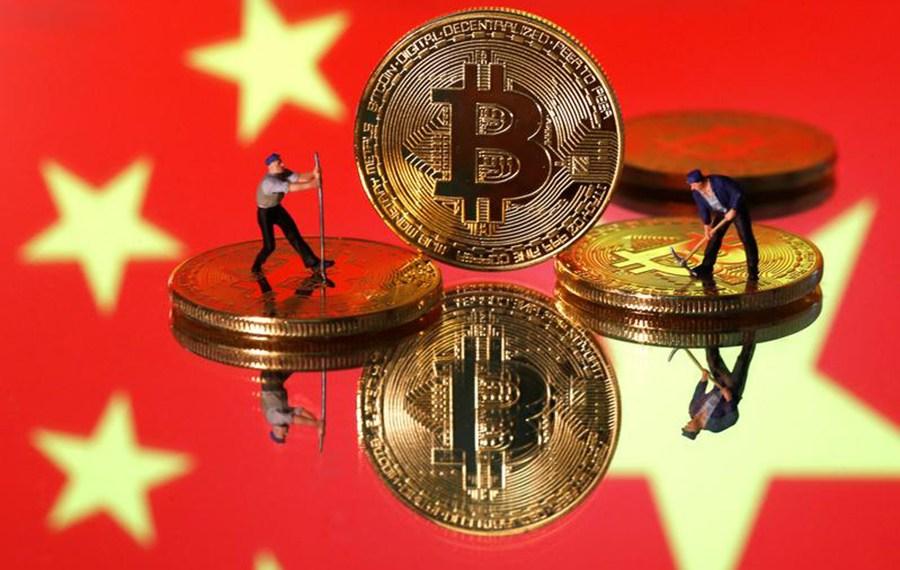 I Paesi che vietano i bitcoin — idealista/news