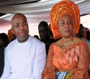 UDOM and the WIFE