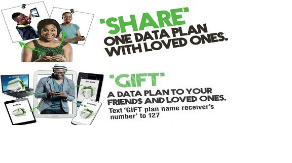Glo Data Bundles for Android and All Phones (2G, 3G, 4G