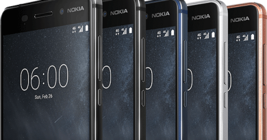 Latest Nokia Android Phones