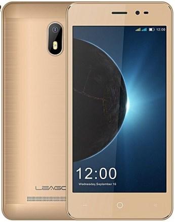 Leagoo Z6 - cheap android phone