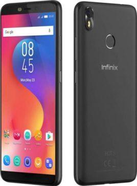 Infinix Hot S3 Specs & Price