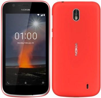 Nokia 1 nigeria