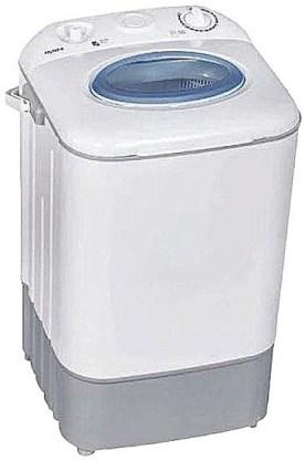 Polyster washing machine