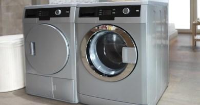 washing machine Nigeria