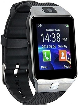 Spy Android Smartwatch