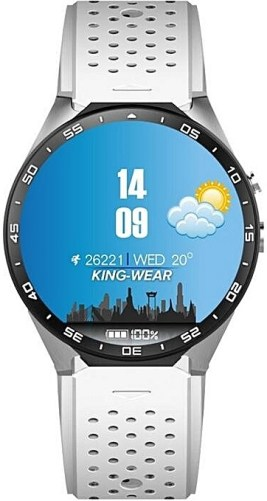 Lemfo Android Smartwatch
