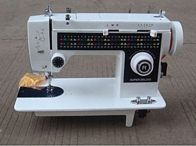 Butterfly Industrial Sewing Machine
