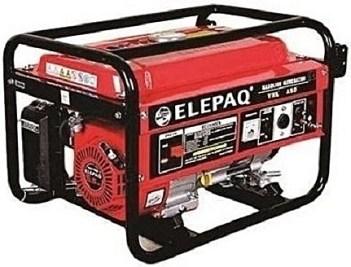 Elepaq 3.5kva generator