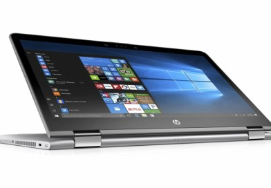 HP Pavillion X360 Review