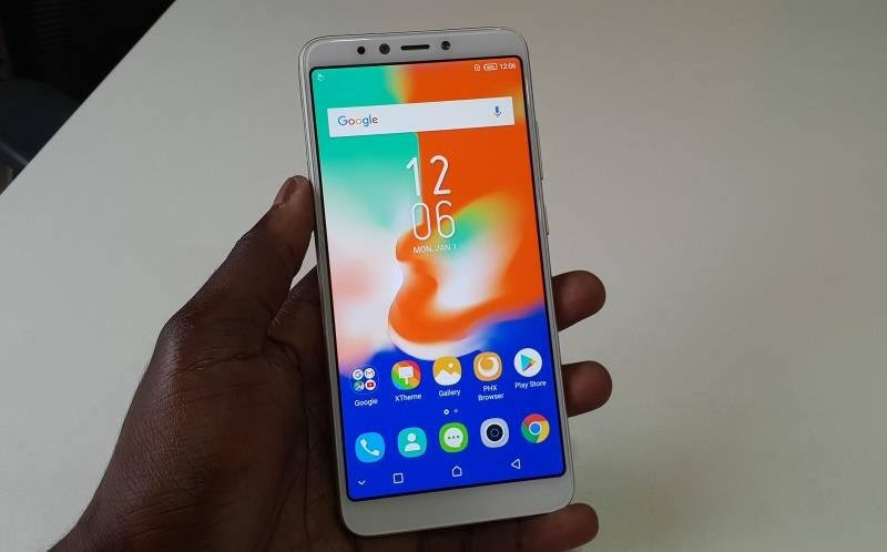 Infinix Hot 6 & Hot 6 Pro Full Review & Price in Nigeria