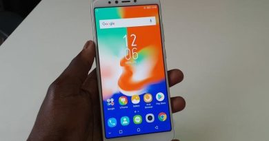 Full Review: Infinix Hot 6 & Hot 6 Pro Are Designed with On-Screen Navigation Buttons