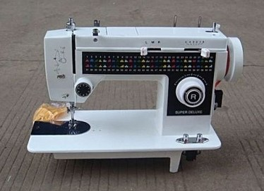 Butterfly Zigzag Industrial Sewing Machine