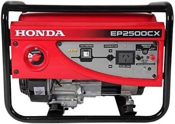 Honda 2.2kva Generator
