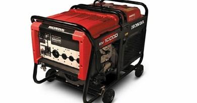 Honda 8.0 kva Generator