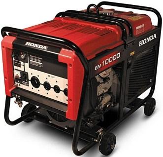 Honda 8.0kva Generator