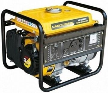 Sumec 1.1kva generator