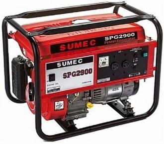 Sumec 2.5kva generator