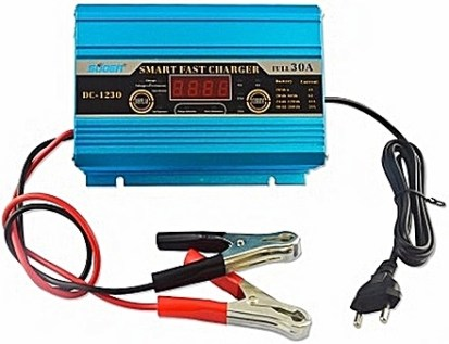 Suoer inverter battery charger