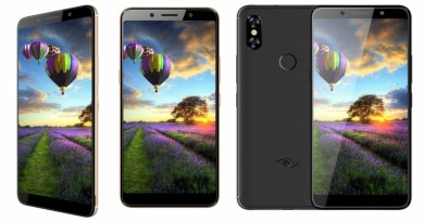 itel A62 features