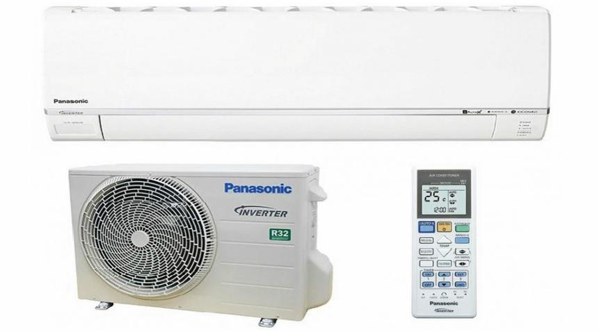 Panasonic Air Conditioners Price List in Nigeria