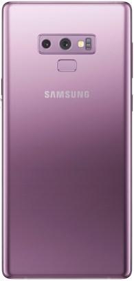 Samsung Galaxy Note 9 Back