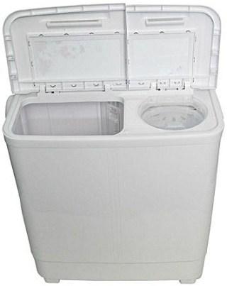 Scanfrost 8kg washing machine