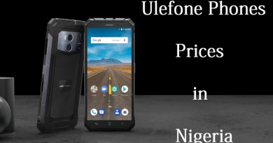 Ulefone Phones Features