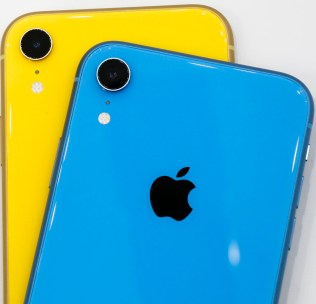 iPhone XR Full Specs & Price in Nigeria | NairaTechnology
