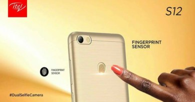 itel s12 review