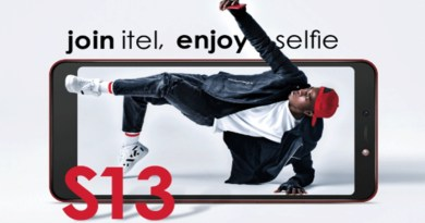 itel s13 features