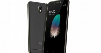 itel a31 features