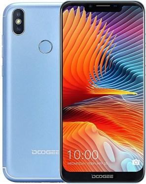 Doogee BL5500