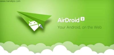 Air Droid