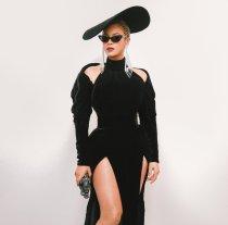 Nairobi Fashion Hub Beyonce the Sly Queen Grammy Awards 2018-000