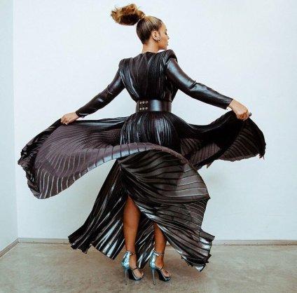 Nairobi Fashion Hub Beyonce the Sly Queen Grammy Awards 2018
