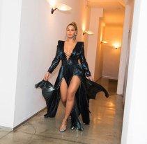 Nairobi Fashion Hub Beyonce the Sly Queen Grammy Awards 2018_2