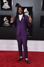 Nairobi Fashion Hub big-baby-dram-grammys-red-carpet-2018