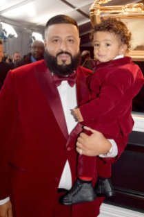 Nairobi Fashion Hub dj-khaled-asahd-grammys-red-carpet-2018