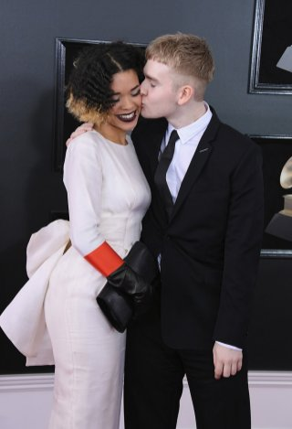 Nairobi Fashion Hub mura-masa-grammys-red-carpet-2018