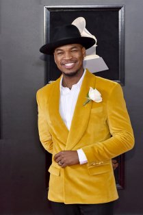 Nairobi Fashion Hub ne-yo-grammys-red-carpet-2018