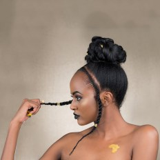 Nairobi Fashion Sherie Gakii Marini Naturals_3
