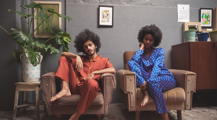 Meet Designer Behind Walls of Benin BrandChi Atanga from Cameroon