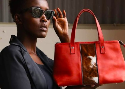 Wazawazi luxury leather