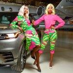 Africa's Multi Billion Dollar Fashion Industry ( $15 Billion )Business Empire